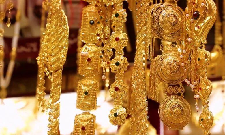 ارتفاع طفيف لاسعار الذهب في تركيا امام الدولار من عيار 21 ...